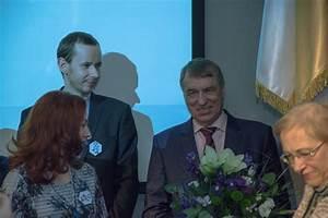 """""""Gada balva zinātnē 2017"""": akadēmiķis Ivars Kalviņš tiek ..."""