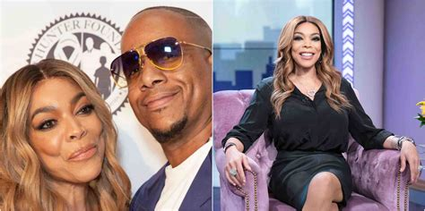 Wendy Williams divorce: Show host to leave marriage after ...