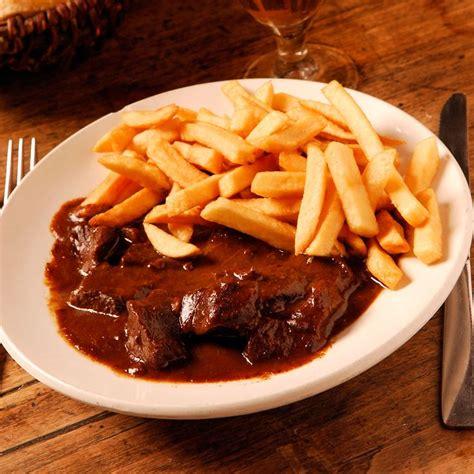 cuisine belge traditionnelle les 25 meilleures idées concernant carbonade flamande sur