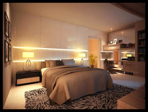 Cool Bedroom Lighting Design Ideas by 25 Best Bedroom Designs Ideas The Wow Style