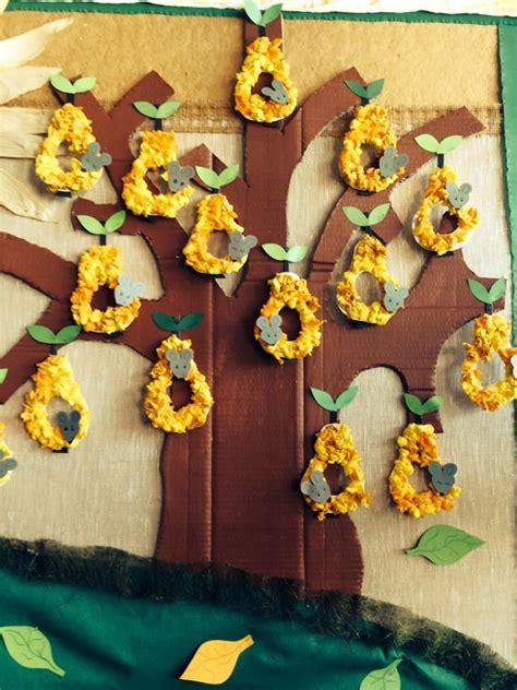 Herbst Kindergarten by Birnenbaum Basteln Im Herbst