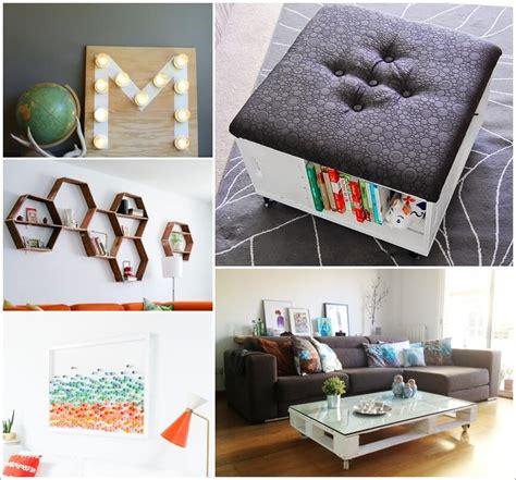 diy living room decor projects  wont break  bank