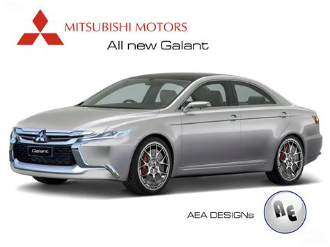 Mitsubishi Galant Car by 2018 Mitsubishi Galant Specs Exterior Design Usa Car
