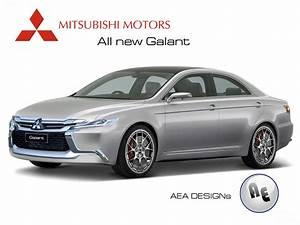 2018 Mitsubishi Galant Specs, Exterior, Design USA Car