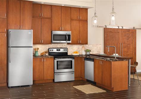 Frigidaire Kitchen Appliance Package Kitchen Design Ideas