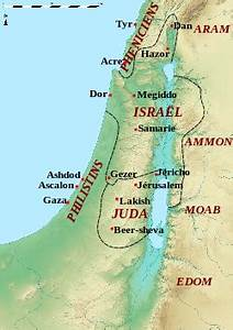 Koi De 9 En Israel : royaume d 39 isra l vikidia l encyclop die des 8 13 ans ~ Medecine-chirurgie-esthetiques.com Avis de Voitures