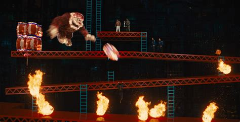 Movie Review Ignore The Critics And Watch Pixels For