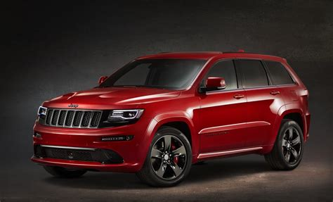 jeep grand cherokee srt red 2015 jeep grand cherokee srt red vapor
