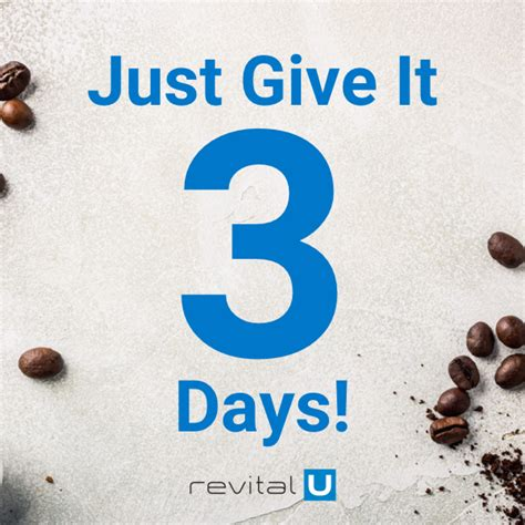 Related:revital u coffee sticks smart coffee revital u smart coffee revital u smart caps. ACTIVATE THE BEST VERSION OF U WITH A NEW, REFRESHING ENERGY. Our New Smart Caps are formulated ...