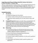 Dissertation Outline Template 10 Free Sample Example Format Resume Examples 8 Thesis Proposal Template Timeline Essay How To Write A Essay Proposal How To Write A Essay Proposal THE RESEARCH PROPOSAL TEMPLATEThis Document Has Been Set Up To Assist
