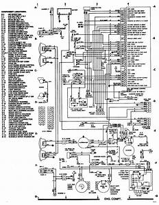 1985 Chevy Truck Steering Column Wiring Diagram