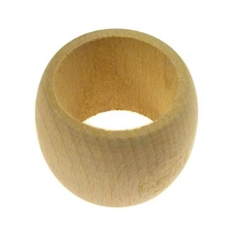 rond de serviette rond de serviette en bois brut 224 d 233 corer