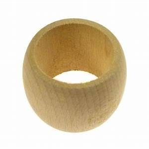 Rond En Bois : rond de serviette en bois brut d corer ~ Teatrodelosmanantiales.com Idées de Décoration