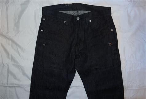 Levi's Men's 511 Multi-pocket Skinny Fit Jeans #0001 Nwt