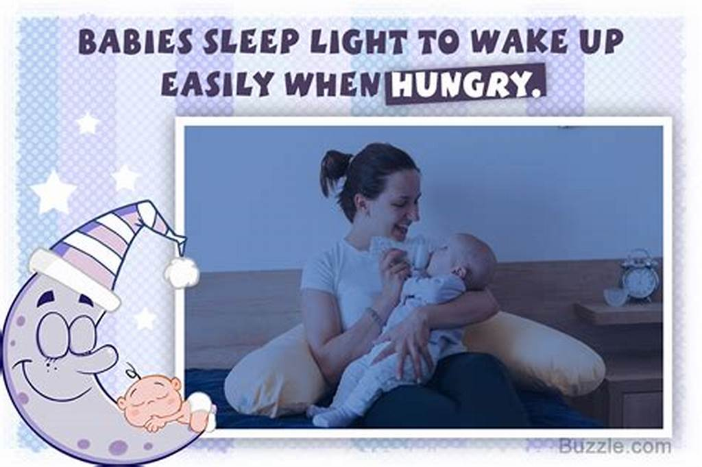 #8 #Amazing #Facts #About #Baby #Sleep #You #Need #To #Know