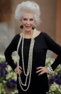 fabulous stylish older ladies images  pinterest