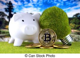 Sources indicate that more than 77,6% of the worlds bitcoin mining is powered by renewable energy. Bitcoin (btc) and green, renewable energy concept. electricity prices, energy saving in the ...