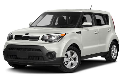 A Hotter Hamster Wheel 2017 Kia Soul Turbo First Drive