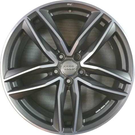 audi tt wheels rims wheel rim stock oem replacement