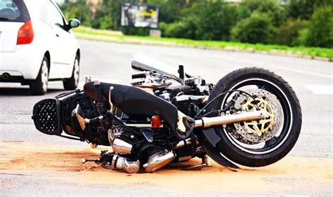 Illegal Motorbike Modifications