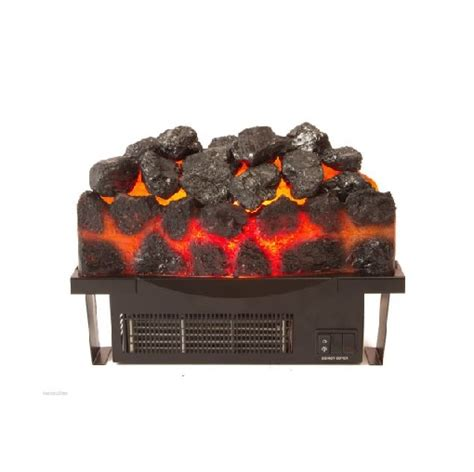 appleby replacement led electric inset fire basket