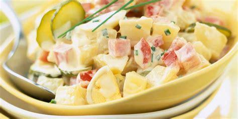 cuisiner le magret de canard salade piémontaise de nath facile et pas cher recette