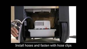 Brune Info Installation Condensate Pump Brune