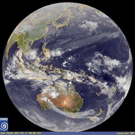 satellitenbilder australien asien wetterdienstde