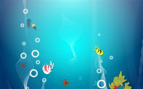 animated underwater wallpaper wallpapersafari