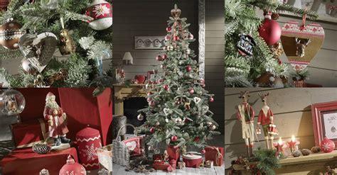 les collections de noël de maisons du monde et truffaut décoration de noel maison du monde avec lareduc com