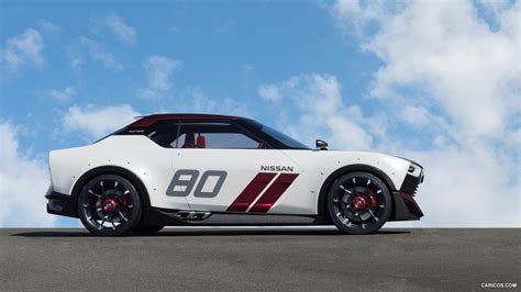 nissan idx nismo concept side hd wallpaper