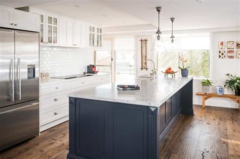 Two Island Kitchens - kitchen cabinets cupboards drawers melbourne rosemount kitchens