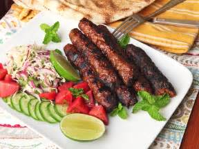 kitchen dinner ideas seekh kebabs spicy grilled ground skewers
