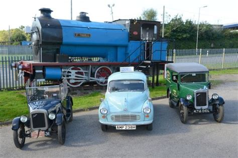 Dover Transport Museum (Whitfield) - All You Need to Know ...