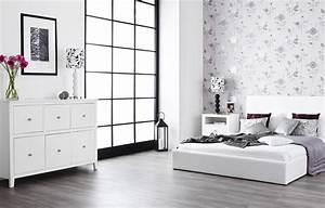 Brooklyn White Furniture Bedroom Furniture Direct