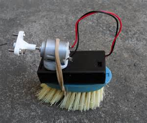floor cleaning robot 2