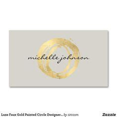 interior designer  decorator business cards