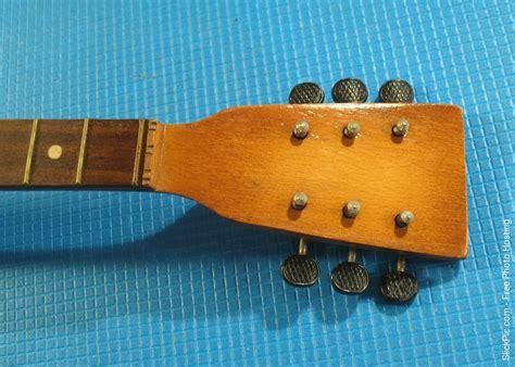 Vintage Russian Balalaika +6 Strings Folk Musical
