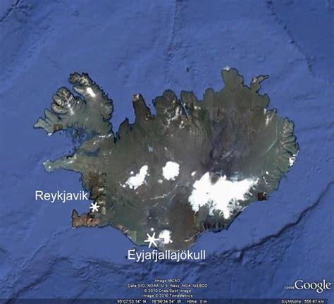 Unter island rumort die erde wieder heftig: Vulkanausbruch auf Island » Mente et Malleo » SciLogs ...