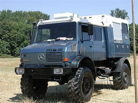 Unimog Cer For Sale by For Sale And Wanted Page 60 Mercedes Forum