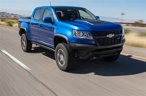 We did not find results for: Chevrolet Colorado ZR2: 2018 Motor Trend Truck of the Year ...