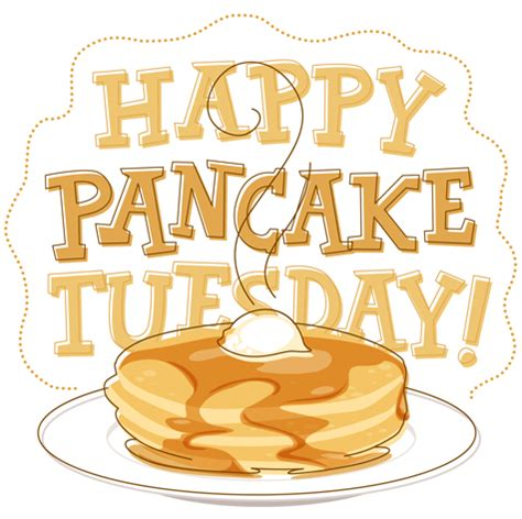 when is pancake day 2017 2018 2019 2020