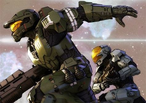 1000 Images About Halo On Pinterest Halo 3 Halo
