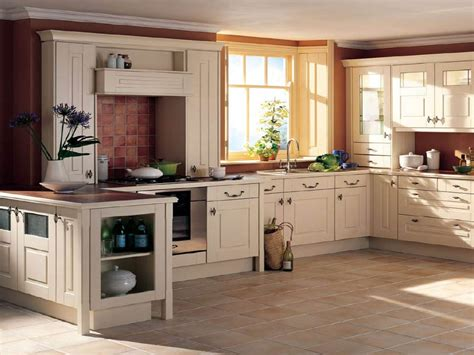 Cottage Style Kitchen Tiles Morespoons 8e037aa18d65