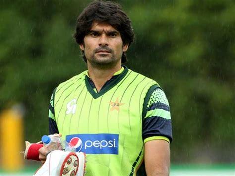 Pakistan Paceman Mohammad Irfan Raring To Return After Ban
