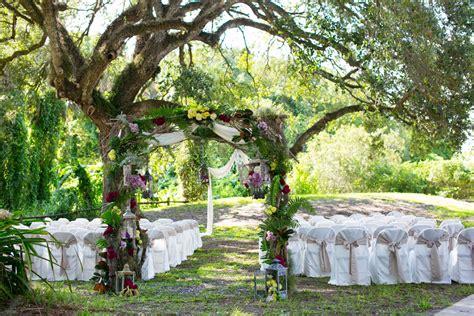 buckingham florida wedding  buckingham community center