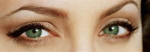 Grüne Augen Häufigkeit : welcher lidschatten passt zu deiner augenfarbe ~ Frokenaadalensverden.com Haus und Dekorationen