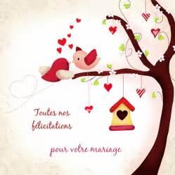 carte felicitations mariage mariage carte felicitation mariage gratuit