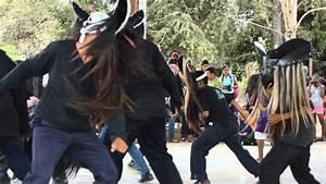 Danza De Los -diablos- Tradici U00f3n Afrodescendiente