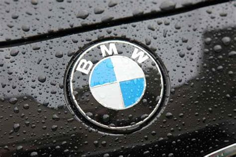 bmw settles ftc charges   mini division illegally